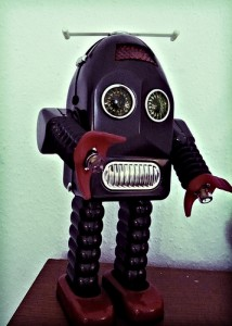 Robot TAL